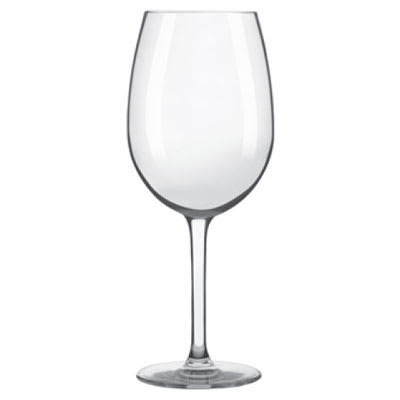 Libbey 9152 16-oz Contour Wine Glass