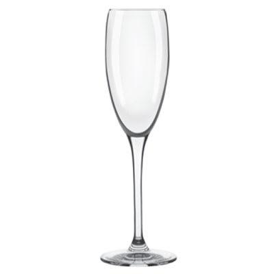 Libbey 9157 6-oz Contour Flute Glass