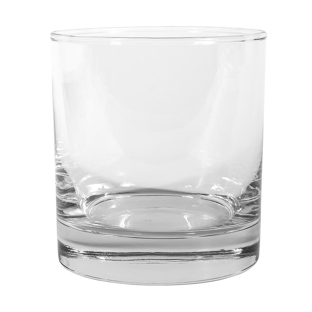 Libbey 917CD 11 oz Heavy Base Beverage Glass - Finedge