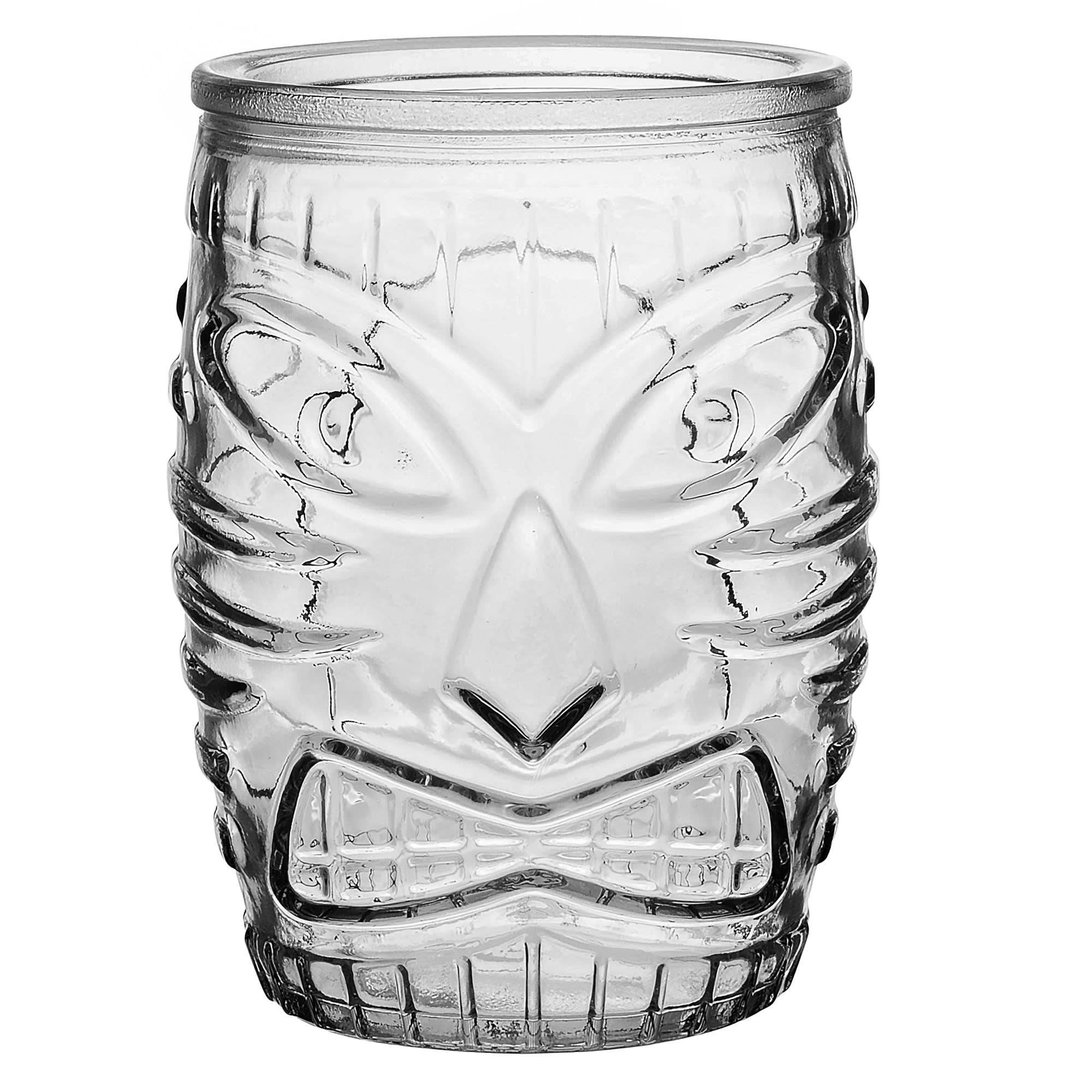 Libbey 92142 16-oz Tiki Glass