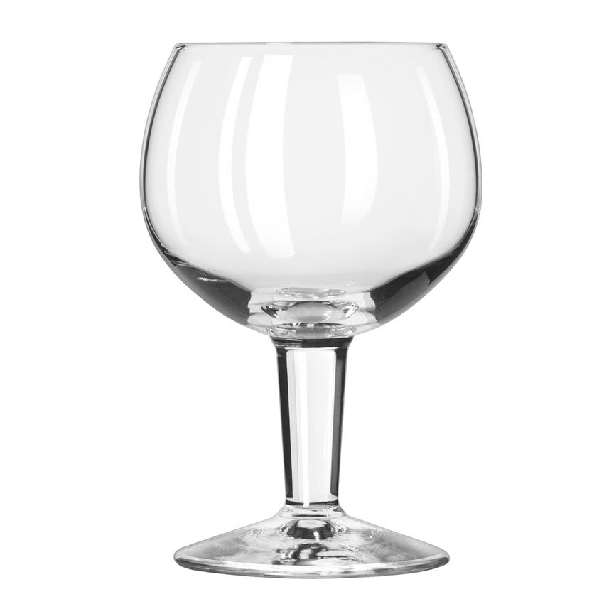 Libbey 921472 14-oz Grande Service Footed Beer Glass