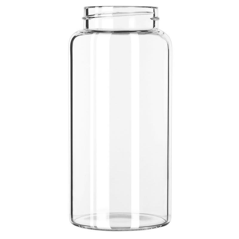Libbey 92169 22-oz Glass Bottle w/ Lid