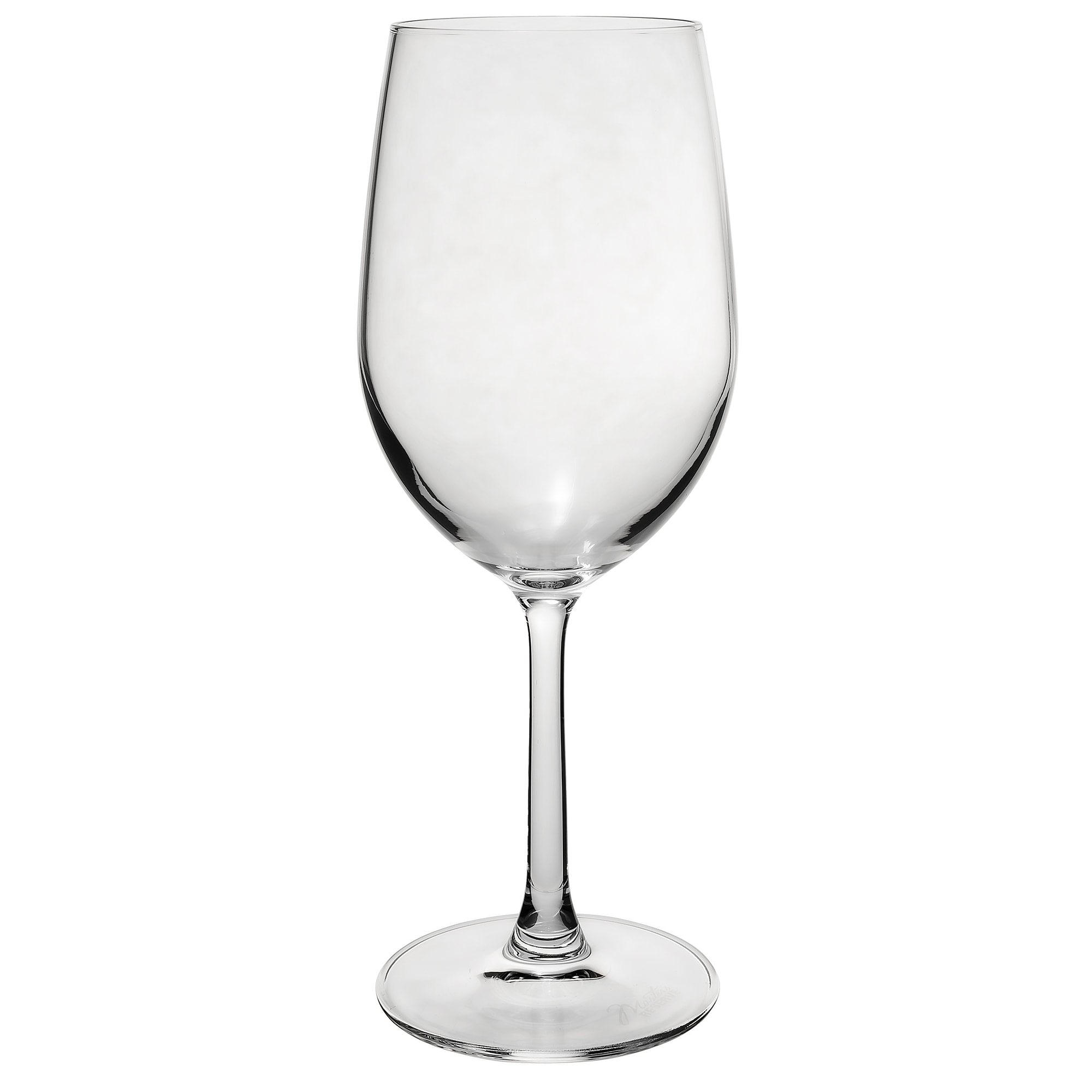 Libbey 9231 12 oz Wine Glass, Master's Reserve™, Clear