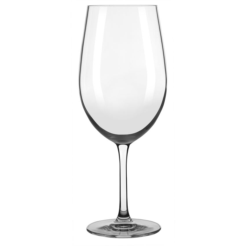 Libbey 9234 22 oz Wine Glass, Master's Reserve™, Clear