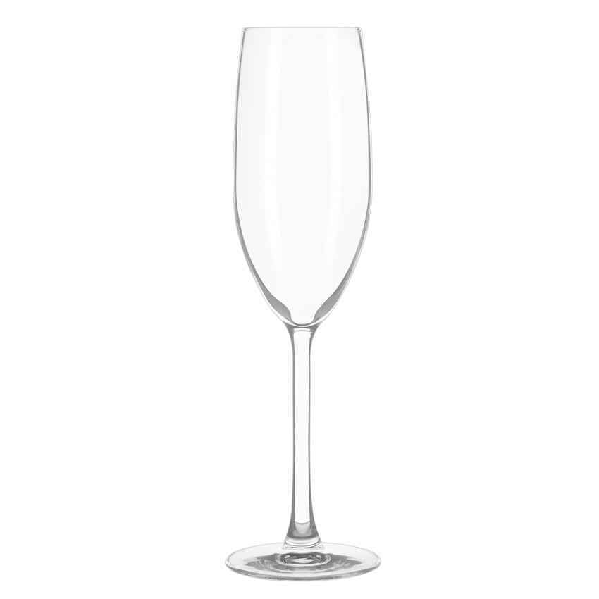 Libbey 9236 8-oz Flute Glass, Master's Reserve™, Clear