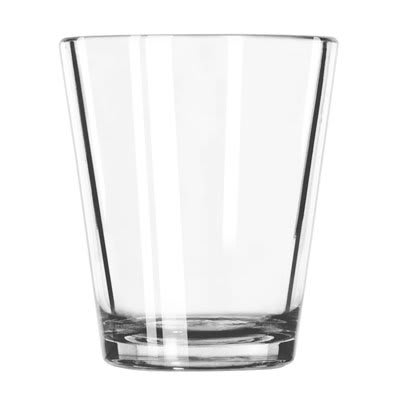 Libbey 92400 2-oz Infinium Shot Glass, Plastic