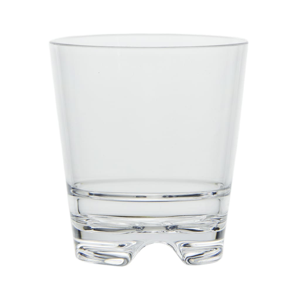 Libbey 92403 10-oz Infinium Rocks Glass, Plastic