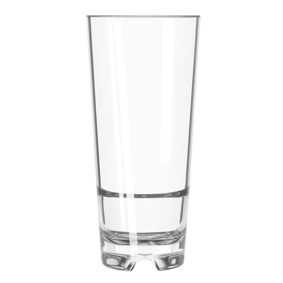 Libbey 92406 14 oz Infinium Beverage Glass, Plastic