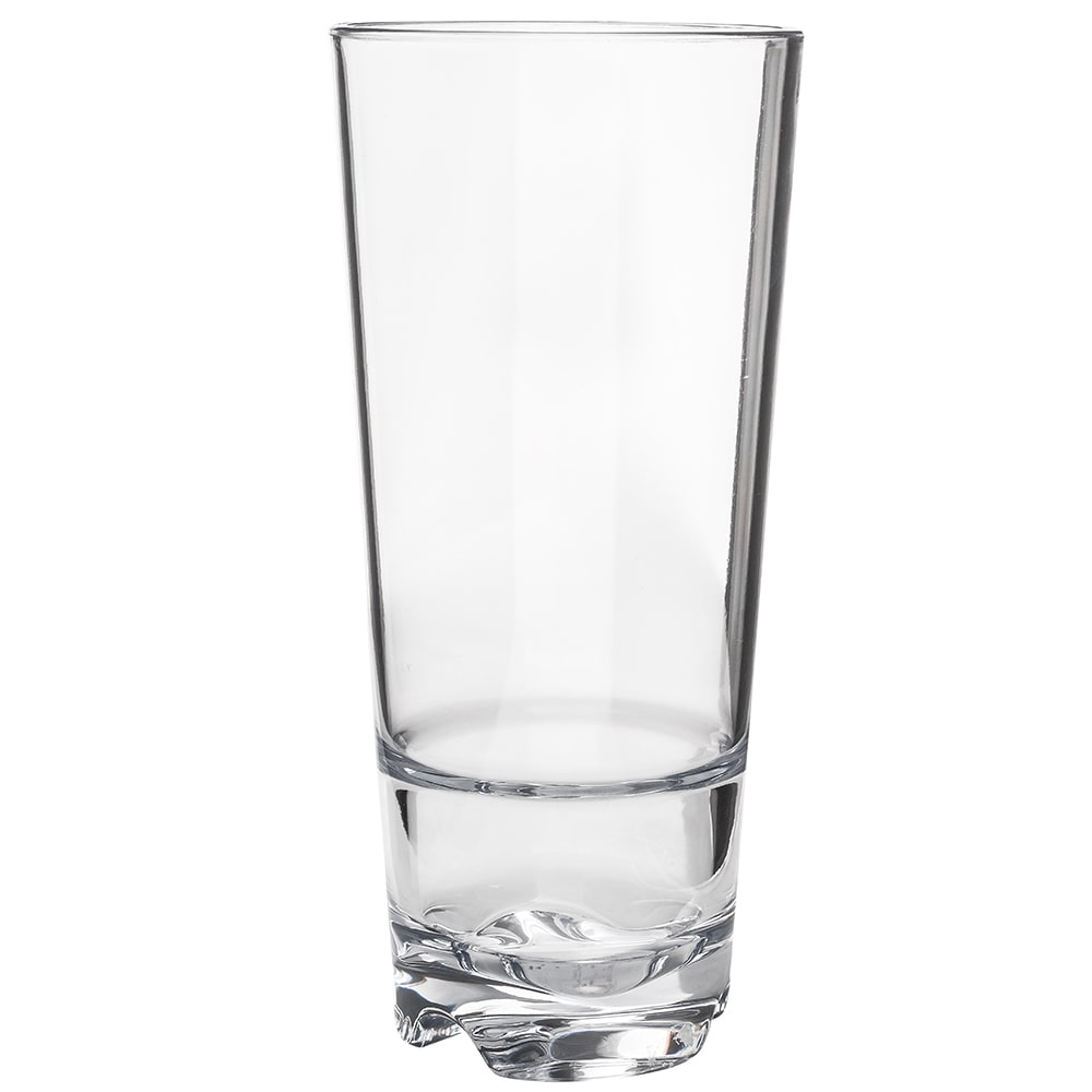 Libbey 92407 16-oz Infinium Cooler Glass, Tritan Plastic