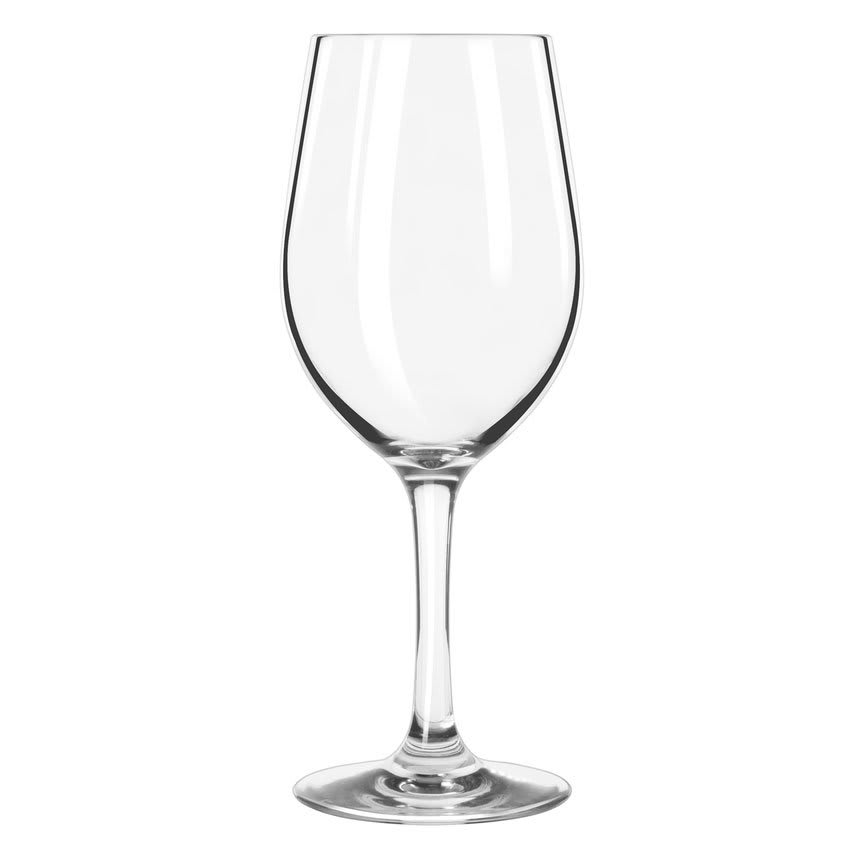 Libbey 92410 12-oz Infinium Wine Glass, Plastic