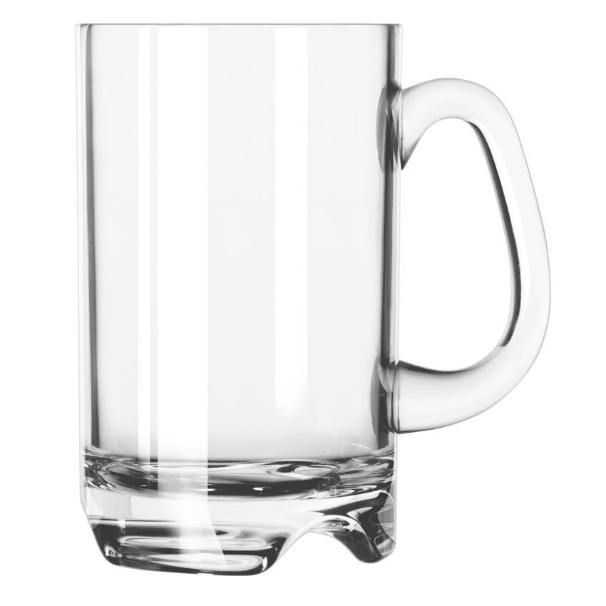 Libbey 92419 16-oz Infinium Mug, Tritan Plastic