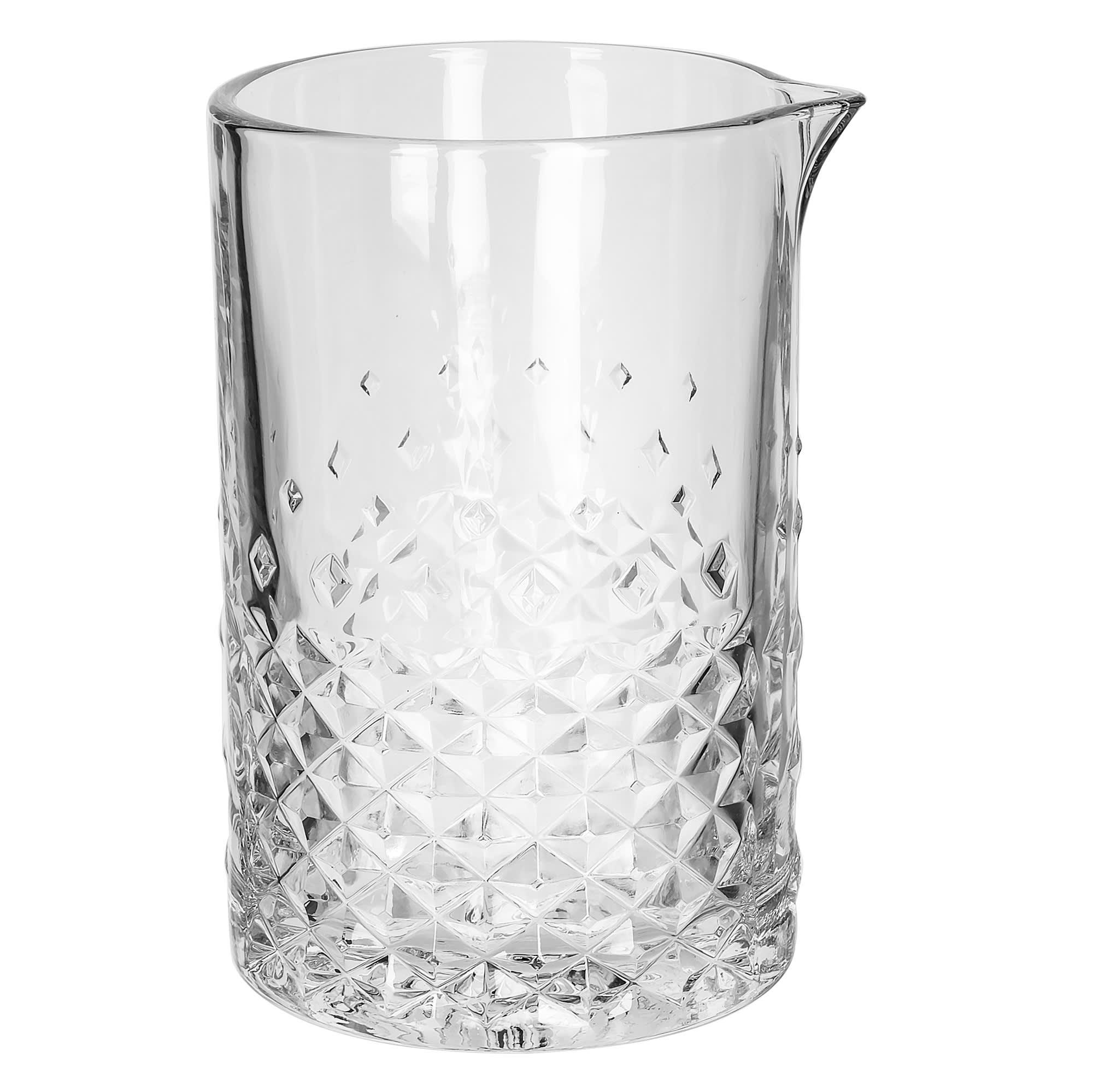 Libbey 926781 25.25 oz Carats Stirring Glass w/ Pour Spout