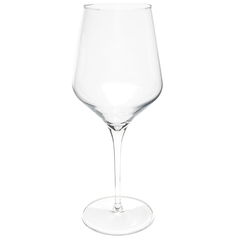 Libbey 9323 16-oz Prism Wine Glass
