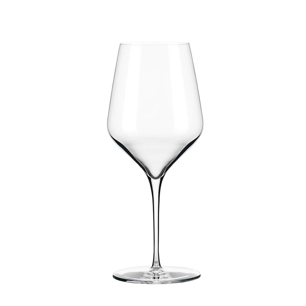 Libbey 9324 20-oz Prism Wine Glass