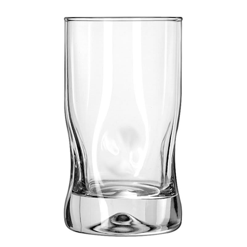 Libbey 9550715 10-oz Impressions Crisa Beverage Glass