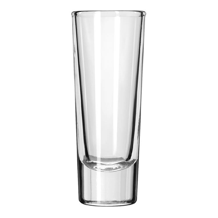Libbey 9562269 2 oz Tequila Shooter Shot Glass