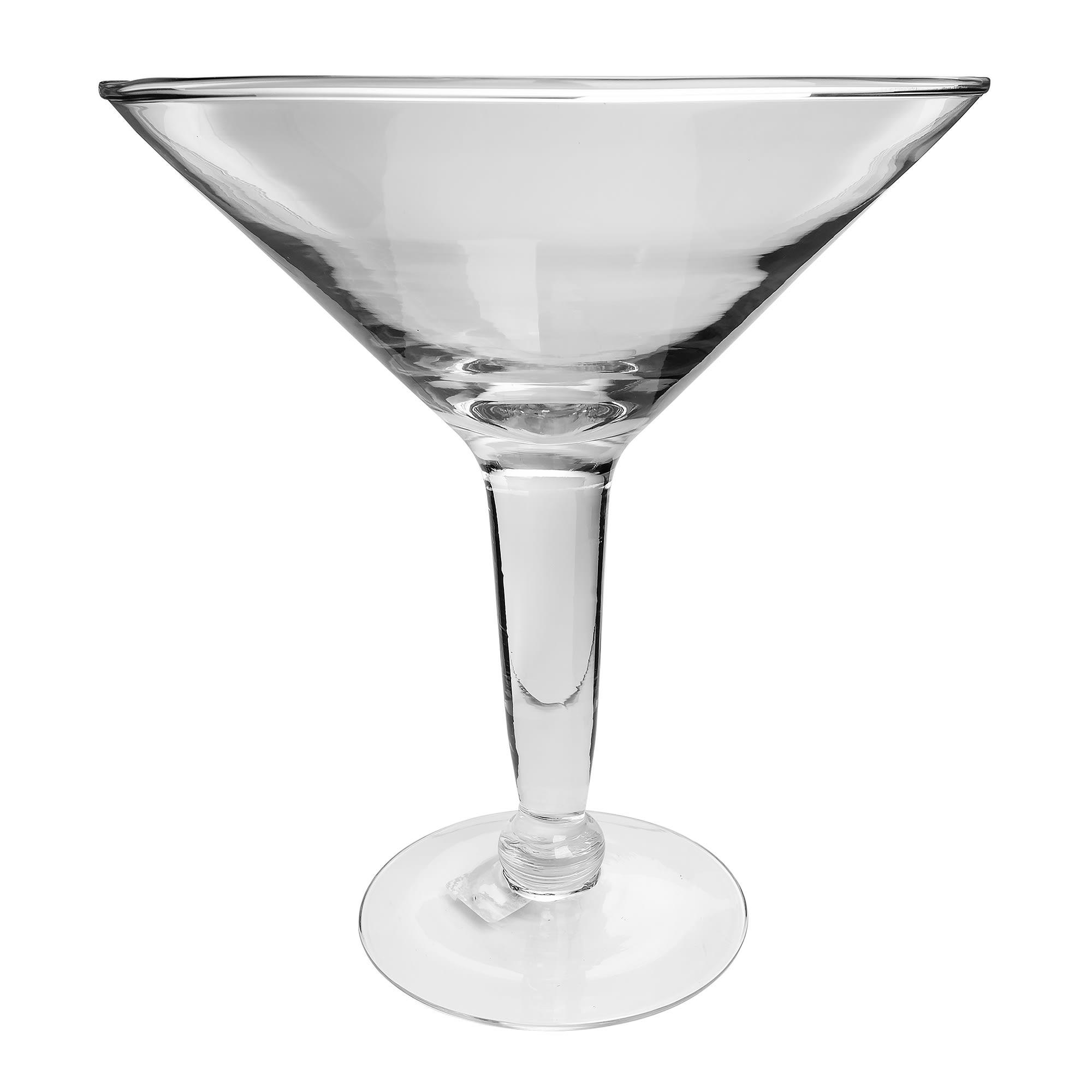 Libbey 9570101 44 oz Super Martini Glass