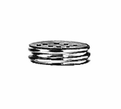 Libbey 96983 Aluminum Replacement Lid for Model 5045 Tabletop Shaker