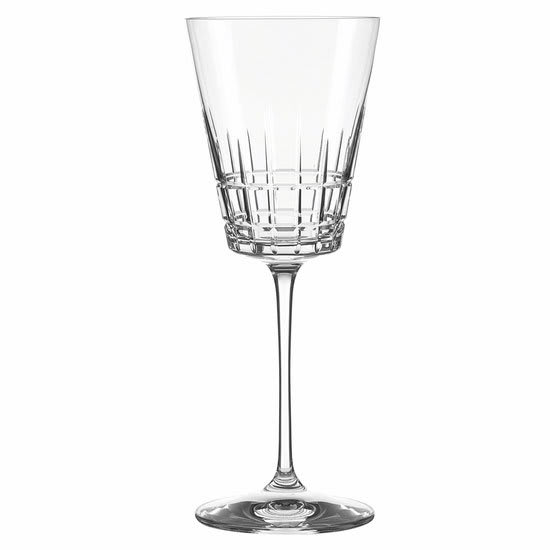 Libbey N88411 12.75-oz Sixties Stella Red Wine Water Glass, Nachtmann