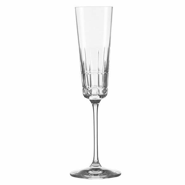 Libbey N88412 6.5-oz Sixties Stella Sparkling Wine Glass, Nachtmann