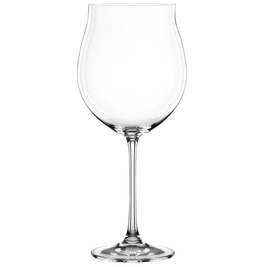 Libbey N91724 30.5-oz Vivendi Burgundy Glass, Nachtmann