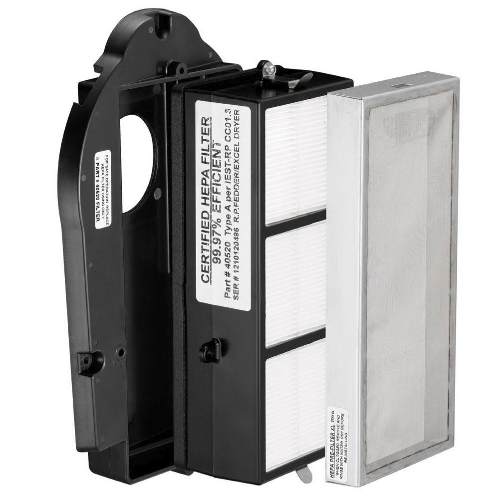Excel Dryer H HEPA Filter Retro Fit Kit for Xlerator Hand Dryers