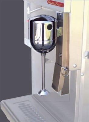 Saniserv 188397 Space Saving Drink Spinner, 230V/60/1
