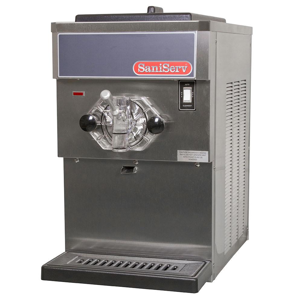 Saniserv 401-YOGURT Countertop Ice Cream/Yogurt Freezer - Five 4 oz. Servings per Minute