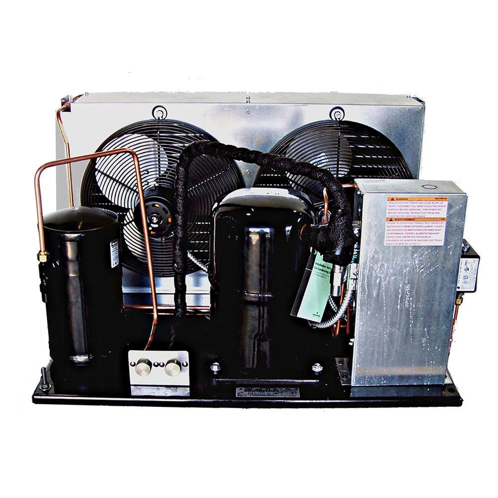 Saniserv ROC2361 Remote Ice Cream Maker Compressor, 208 230v/1ph