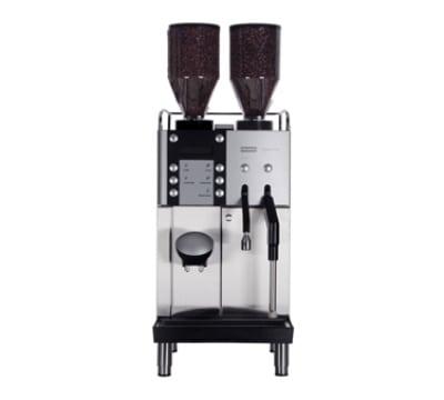 Franke E2MHDASP Evolution 2-Step ASP Espresso Machine w/ 2-Grinders & 20-Drinks