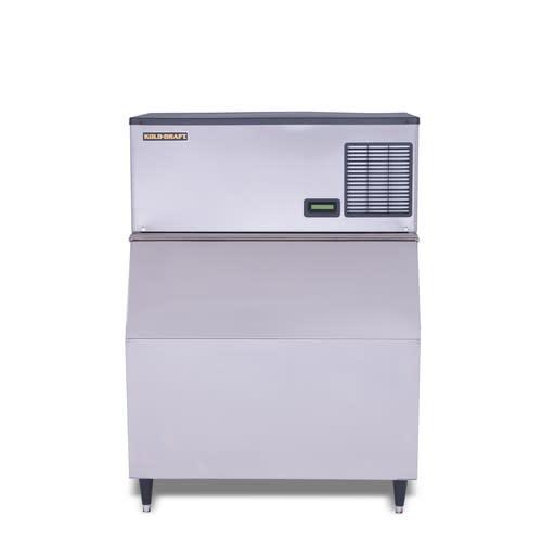 "Kold-Draft GBX564AC 42.3"" Full Cube Ice Machine Head - 443 lb/24 hr, Air Cooled, 208 230v/1ph"