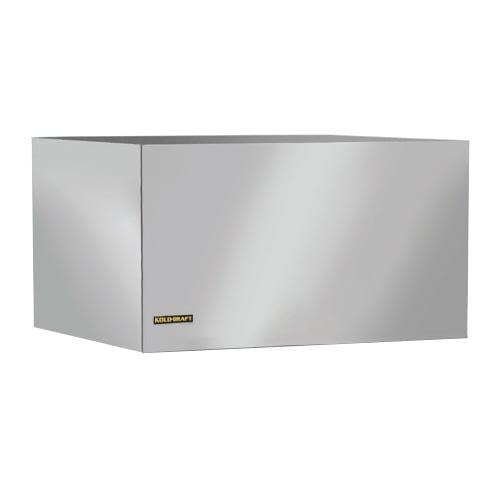 "Kold-Draft GT364AHK 30.1"" Half Cube Ice Machine Head - 310 lb/24 hr, Air Cooled, 208 230v/1ph"