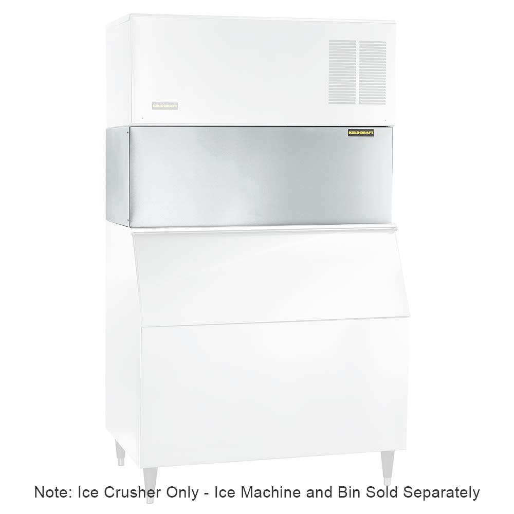Kold-Draft T284 Ice Crusher for GB564 & GB1064 Series Cubers & Bins, 208 230v/50 60/1ph