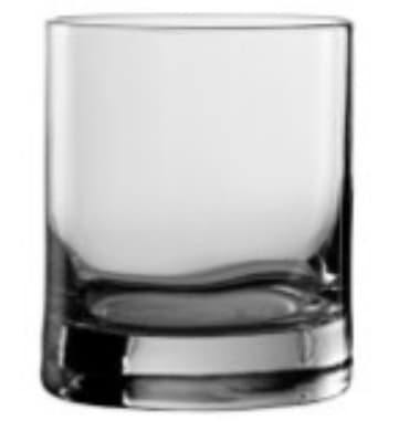 Stolzle S3500016 14.5-oz Large Double Old Fashioned Glass - New York Series