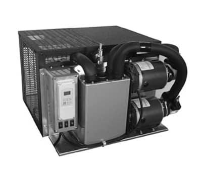 Glastender BLC-1/3 Beer Line Chiller w/ Remote Control Panel & 1-gal Glycol Bath
