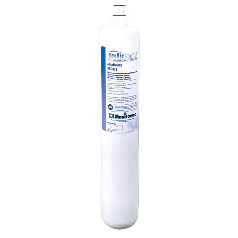 Koolaire K-00339 AR-2000/4000 Water Filter Replacement Cartridge