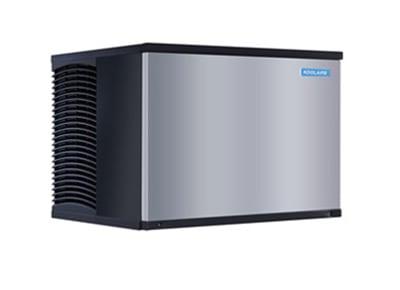 "Koolaire KD-0500A 30"" Full Cube Ice Machine Head - 493-lb/24-hr, Air Cooled, 115v"
