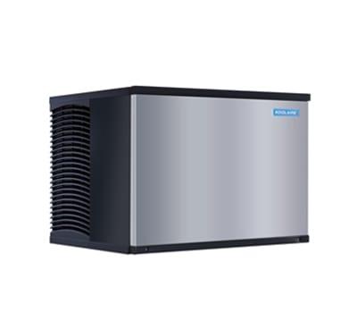 "Koolaire KY-0250A 30"" Cube Ice Machine Head - 324-lb/24-hr, Air Cooled, 115v"