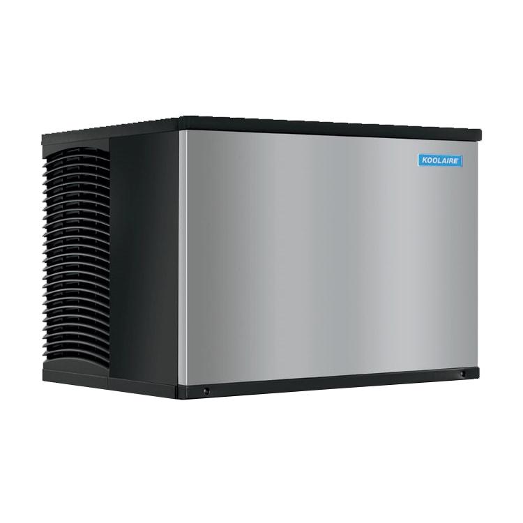 "Koolaire KY-0600A 30"" Half Cube Ice Machine Head - 609 lb/24 hr, Air Cooled, 208/230v/1ph"