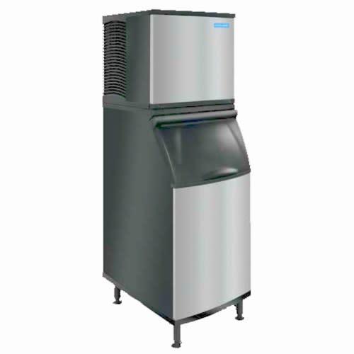 "Koolaire KYT-0420A 22"" Half Cube Ice Machine Head - 450-lb/day, Air Cooled, 115v"