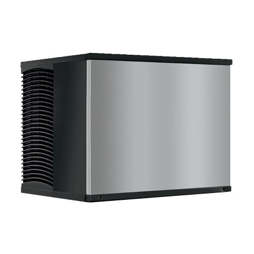 "Koolaire KYT-1700W 48"" Half Cube Ice Machine Head - 1815 lb/day, Water Cooled, 208v/1ph"
