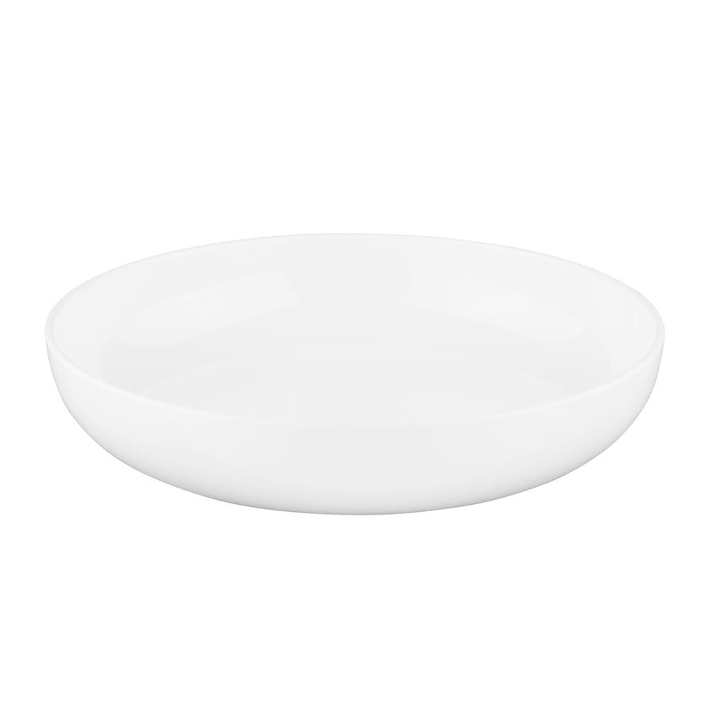 Elite Global Solutions B7752 30 oz Santorini Bowl - Melamine, White