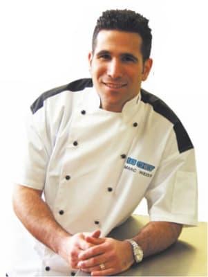 Chef Revival J031-2X Poly Cotton Bermuda Chef Jacket, 2X