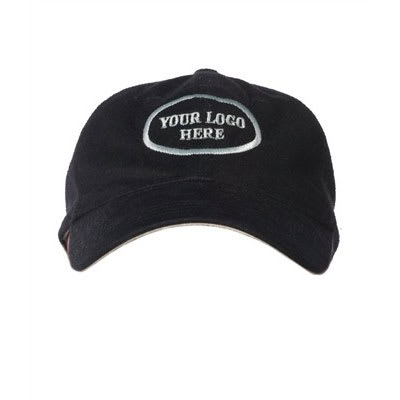 Chef Revival H067NV Chef's Baseball Cap - One Size Fits Most, Navy