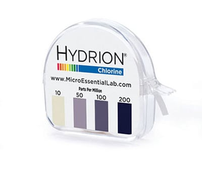 Micro CM-240 Chlorine Dispenser - 10 200 PPM