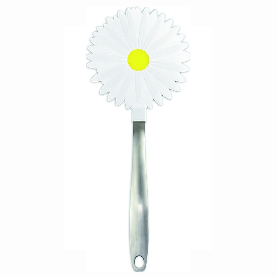 Tovolo 80-7136 Daisy - Shaped Turner/ Spatula