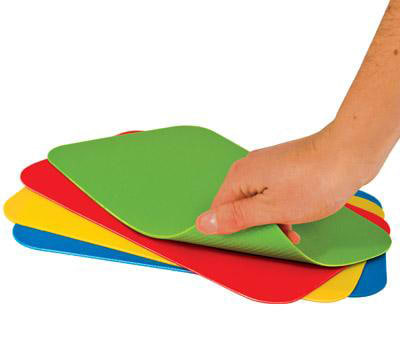 Tovolo 81-3507 Lil' Flexible Cutting Mats