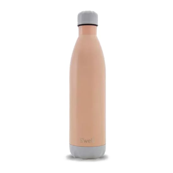 S'well CBPA-25-A15 25 oz Insulated Water Bottle - BPA Free, 18/8 Stainless, Pastel