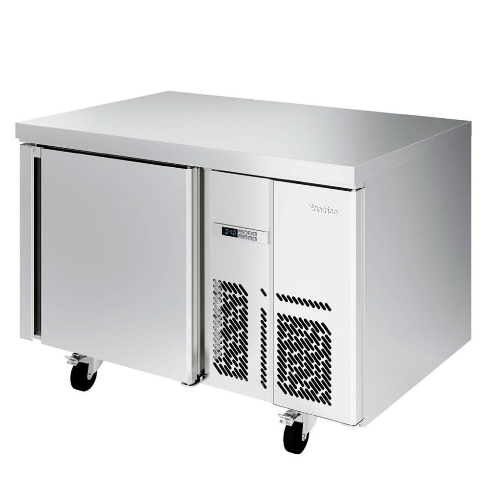 Infrico IUC-MR41BT 8 cu ft Work Top Freezer w/ (1) Section & (1) Door, 115v