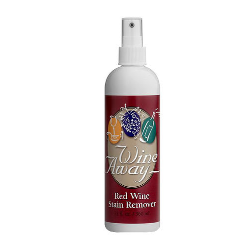 Wine Away 66008 12-oz Red Wine Stain Remover